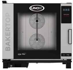 UNOX Bake-off Ugn BakerTop MIND Maps One XEBC-06EU-E1R - UNOX Bake-off Ugn BakerTop MIND Maps One XEBC-06EU-E1R