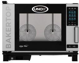UNOX Bake-off Ugn BakerTop MIND Maps Plus XEBC-04EU-EPR - UNOX Bake-off Ugn BakerTop MIND Maps Plus XEBC-04EU-EPR