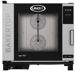 UNOX Bake-off Ugn BakerTop MIND Maps Plus XEBC-06EU-EPR - UNOX Bake-off Ugn BakerTop MIND Maps Plus XEBC-06EU-EPR