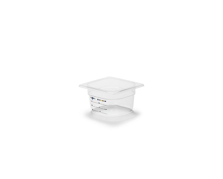 Plastkantin, bisfenolfri, GN 1/6-100 mm-origpic-76592c