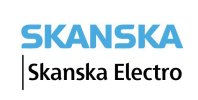 Uthyrning av elektriker till Skanska Electro