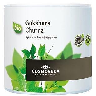 Gokshura Churna /Tribulus Terrestris Naturlig ört för mäns vitalitet -