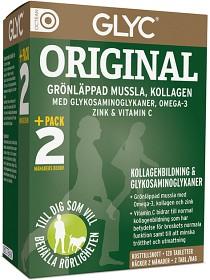 Glyc Original 120 tabletter - Glyc orginal 120 st