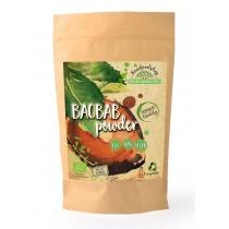 Baobab pulver EKO 100g - Baobab pulver EKO 100g
