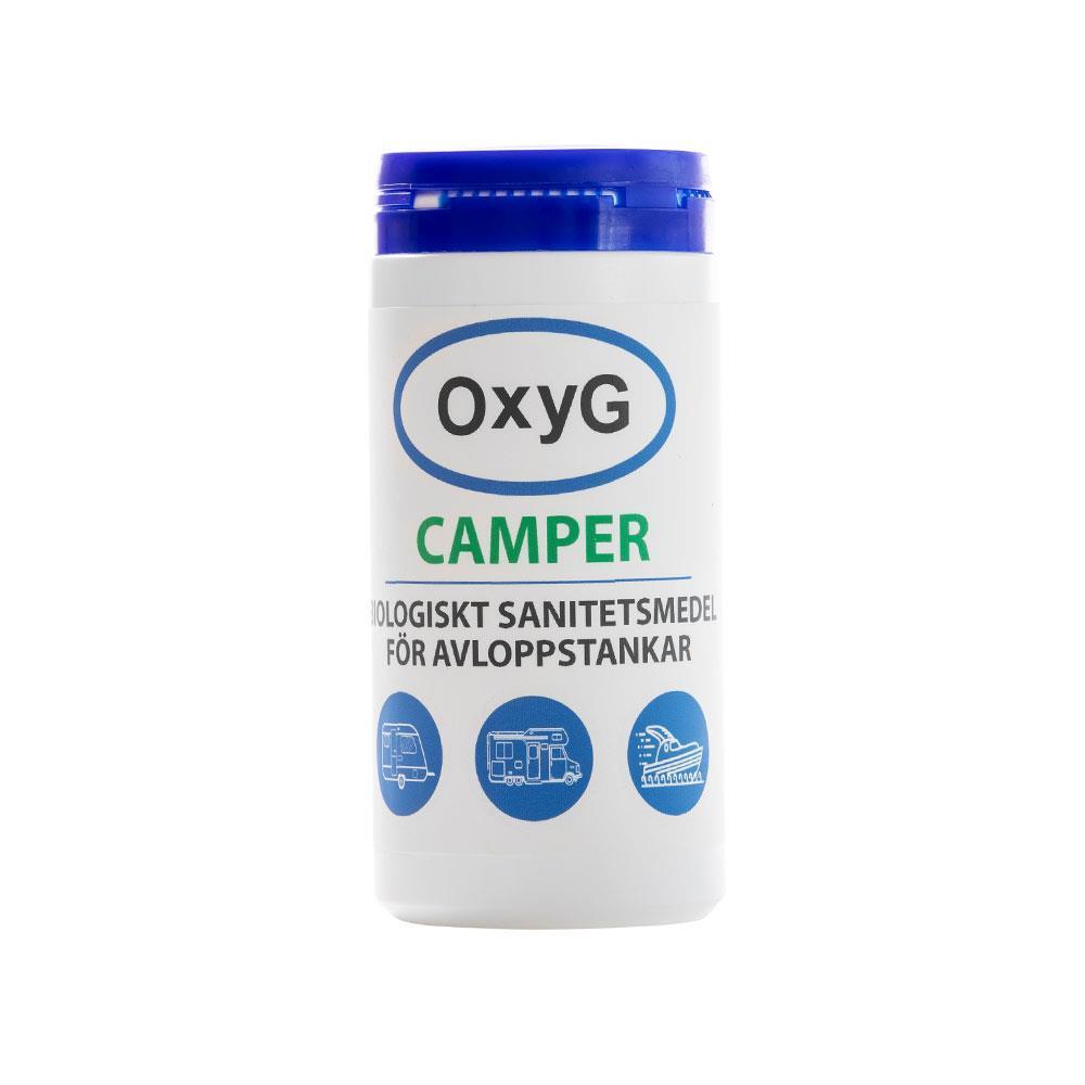 Camper 0,4 kg