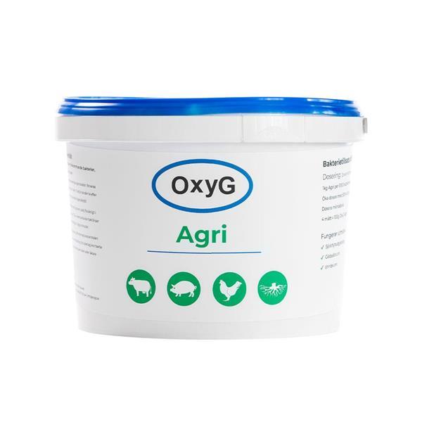OxyG Agri 3 kg