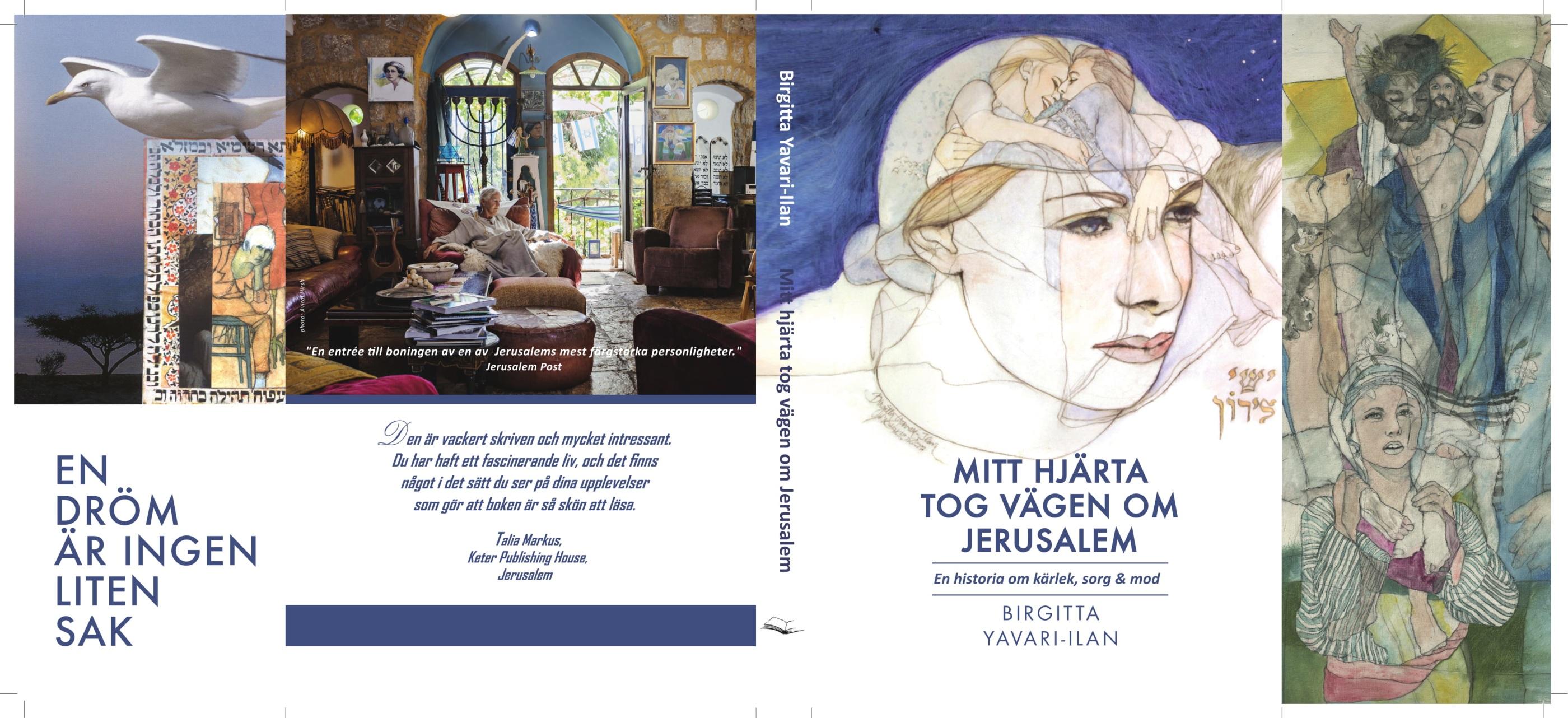 Omslag_ bok från Reagea_ Mitt hjärta tog vägen om Jerusalem-1