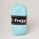 FREJA - FREJA Kvalitet100% Akryl (Lamé 97% akryl, 3% lamétråd)