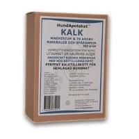 KALK ORGANISK Mineraler & Spårämne 500gr