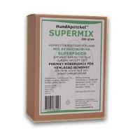 Supermix 200gr