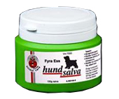 Fyra ess hund salva 100ml