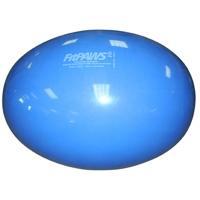 FitPaws träningsboll ägg blå 85cm 1st inkl DVD