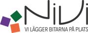 NiVi_svart tagline_179x68
