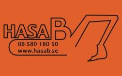 HASAB logga
