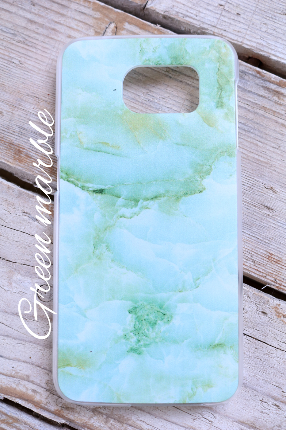 Green marble s6