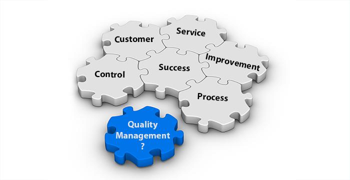 kvalitet eller kvalité