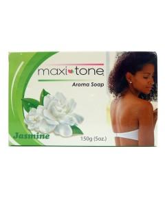 Maxi Tone Aroma Jasmin Tvål - Maxi Tone Aroma Jasmine tvål