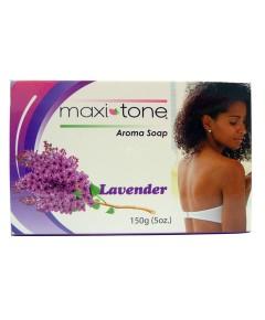 Maxi Tone Aroma Lavendel tvål -