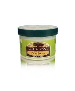 Olive Butter Smooth - XBI/OKAY 100% naturliga Olive Butter Smooth