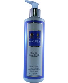 Yardley English Lavender Body Lotion - Yardley english lavender body