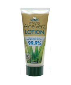 Aloe Vera Lotion Natural Actives Skin Care Treatment - Aloe Vera Lotion Natural Actives Skin Care Treatment