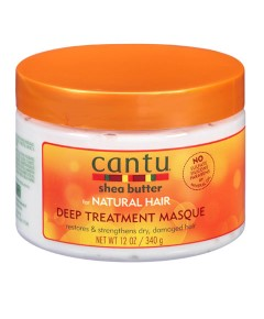 Cantu Deep Treatment Masque - Cantu Deep treatment Masque