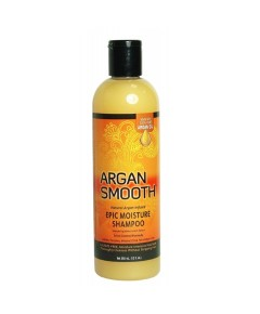 Argan Smooth Epic Moisture Shampoo - Argan Smooth Epic Moisture Shampoo