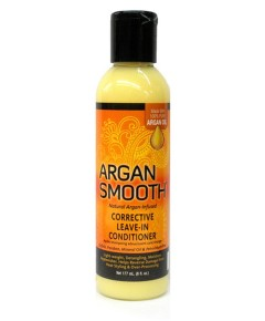 Argan Smooth Corrective Leave in Conditioner - Argan Smooth Corrective Leave in Conditioner