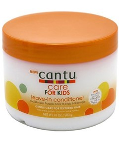 Cantu Care for Kids Leave In Conditioner - Cantu Care for Kids Leave In Conditioner
