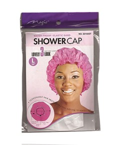 Magic Collection Water Proof Shower Cap - Magic Collection Water Proof Shower Cap
