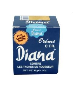 Diana akne kräm - Diana akne kräm