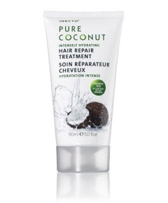 Inecto Pure coconut Repair Treatment - Inocto Pure coconut Hair Repair Treatment