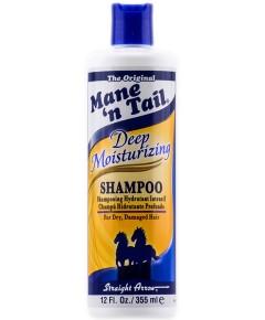 Mane N Tail Djup återfuktande shampon - Mane N Tail Fuktgivande Shampon