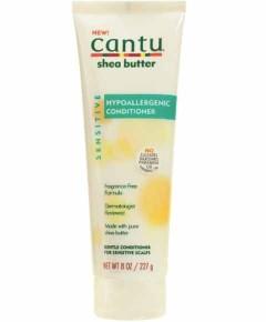 Cantu Shea Butter Parfymfri Conditioner/Balsam - Cantu Shea Butter Sensitive Hypoallergenic condition