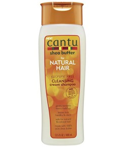 Cantu Natural  schampoo cream - Cantu Natural  schampoo cream