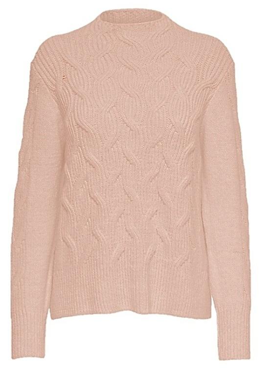 rosa fano pullover