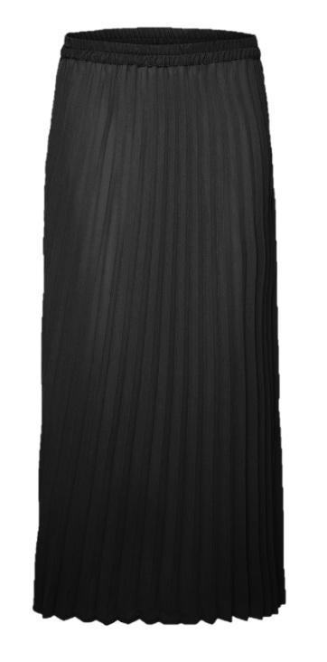 svart phoebe kjol