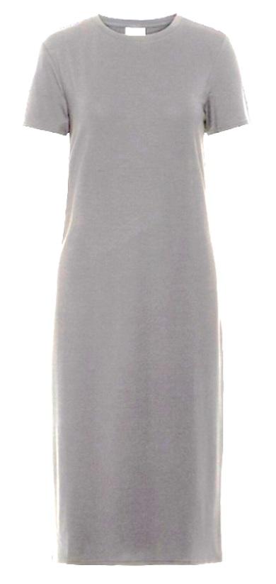 grå gava dress