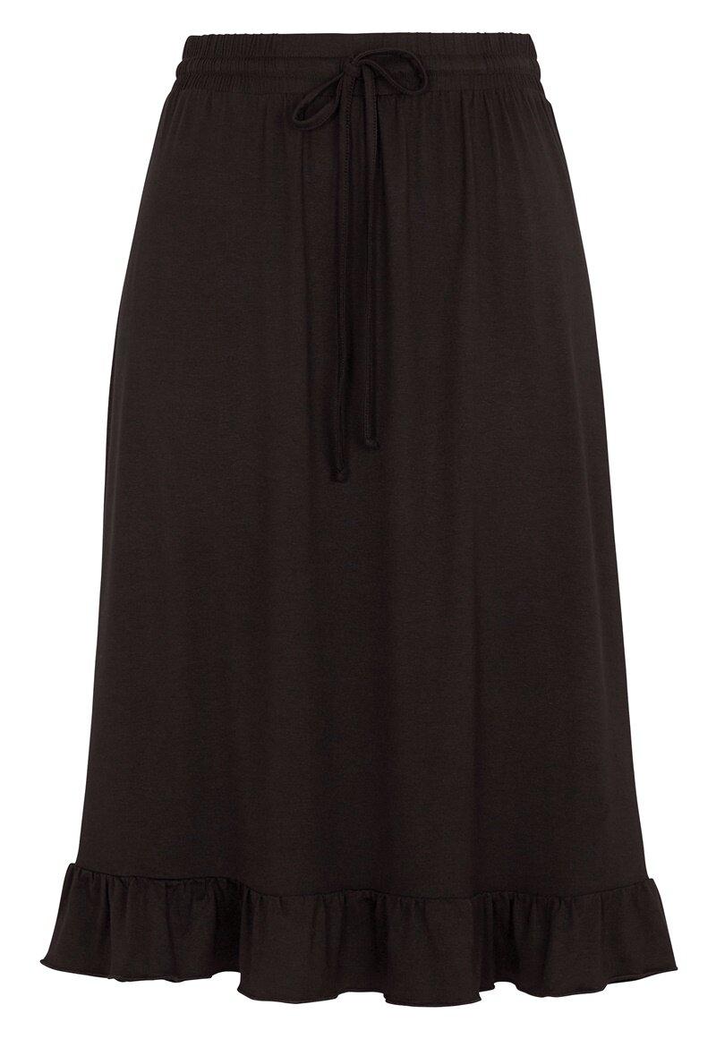 happy-holly-desiree-frill-skirt-black_7