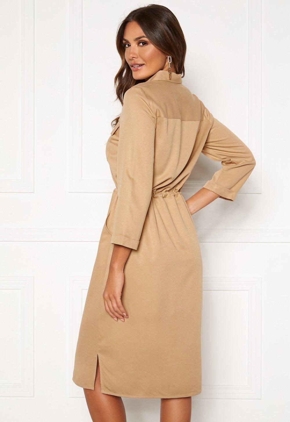 happy-holly-sarah-utility-shirt-dress-khaki-beige_4