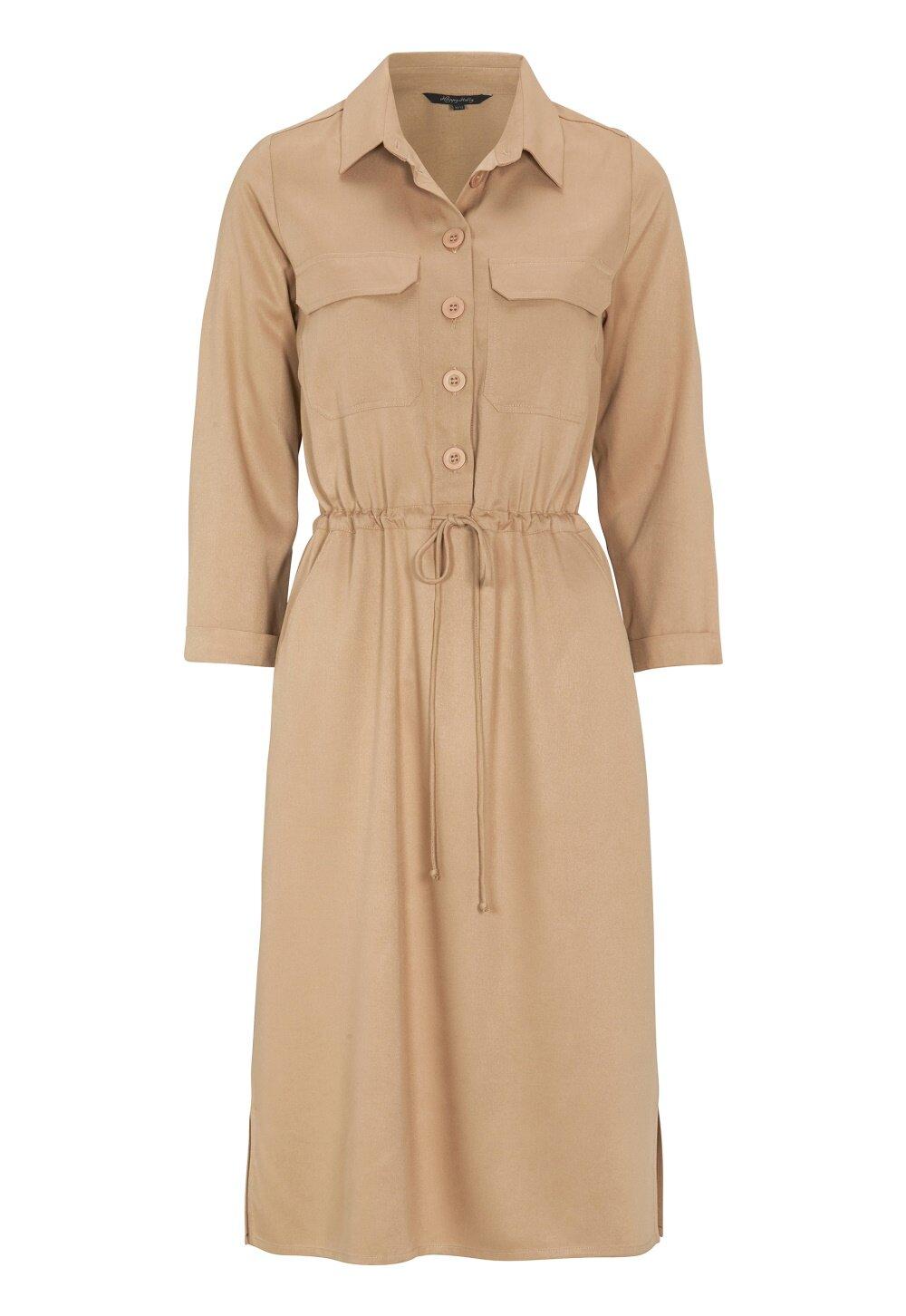 happy-holly-sarah-utility-shirt-dress-khaki-beige_5