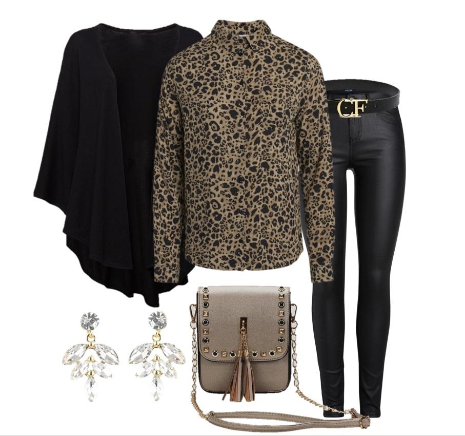 outfit damkläder online
