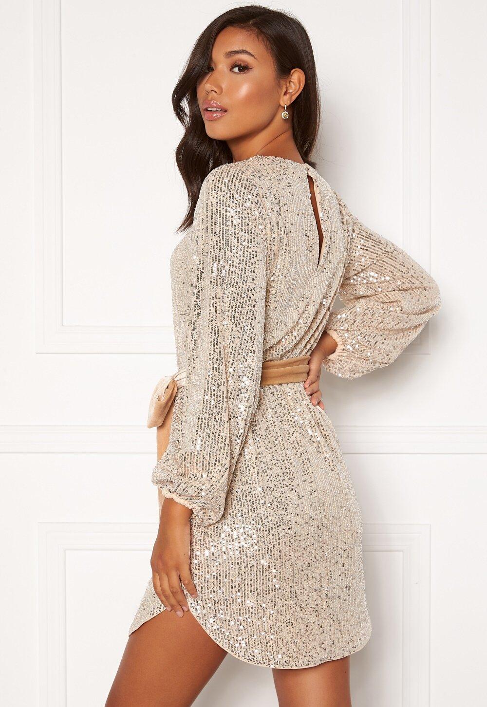 bubbleroom-sanja-sparkling-dress-champagne-silver_1