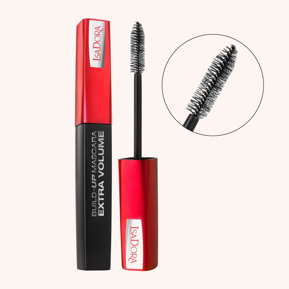 Build-Up Mascara,