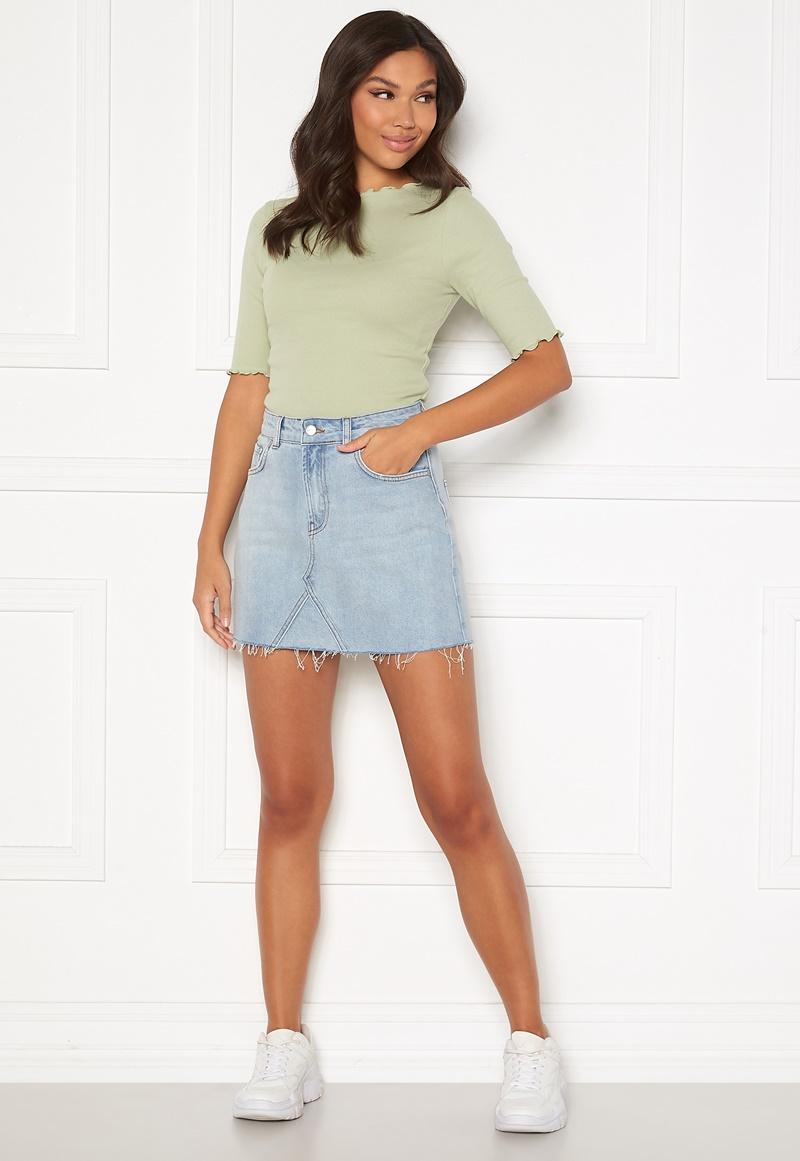 bubbleroom-laney-denim-skirt-light-denim