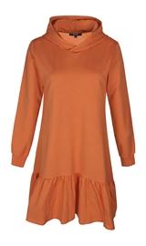 SIVI 882 DRESS - Orange XS