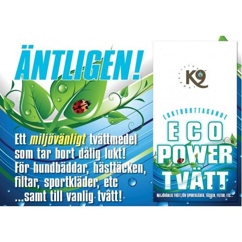 ECO power tvätt reklam-500x500