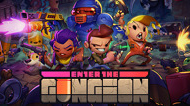 Enter The Gungeon. 5/4/2016