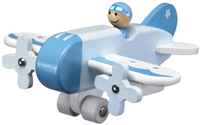 Kids Concept Flygplan B