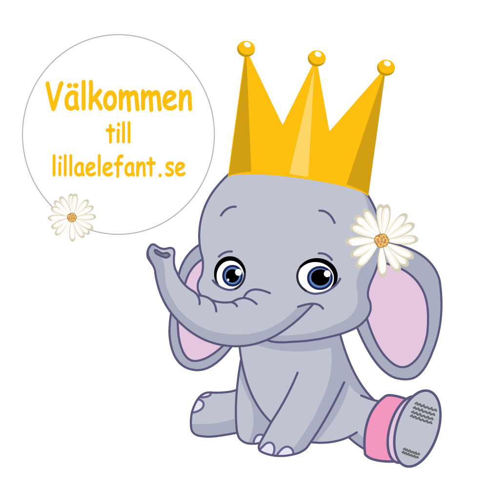 Lilla-Elefant-Start